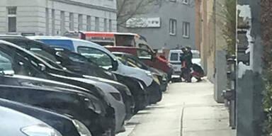 Toter lag in Wien mitten auf der Straße