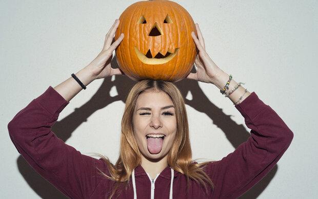 Halloween: Was dahinter steckt