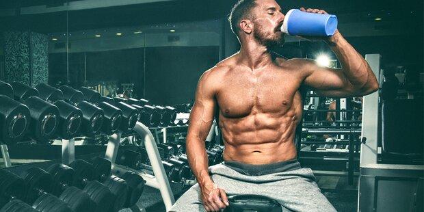 Darum sollten wir Kakao nach dem Sport trinken