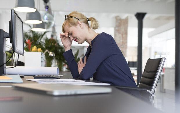 Die 10 besten Stresskiller