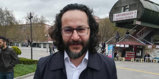 Murat Yilmaz