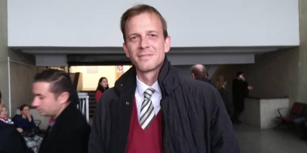 Dietmar Klaus