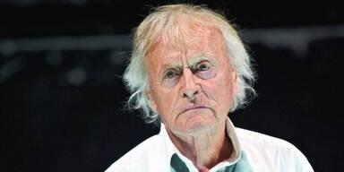 Helmuth Lohner ist gestorben