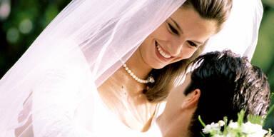 Gewinnen Sie ein Hochzeitspackage!