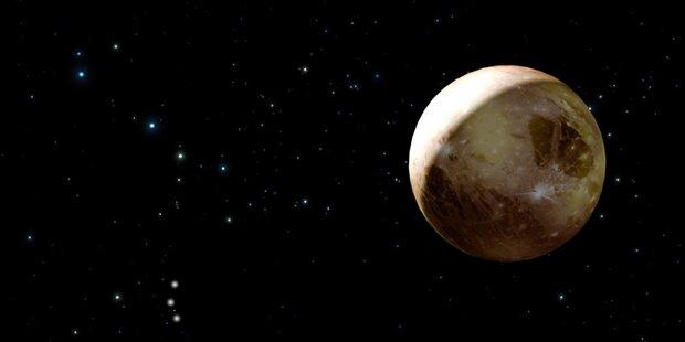 Potenziell bewohnbare Planeten entdeckt