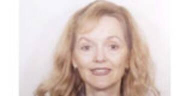 Dr. Rudolfine Horny