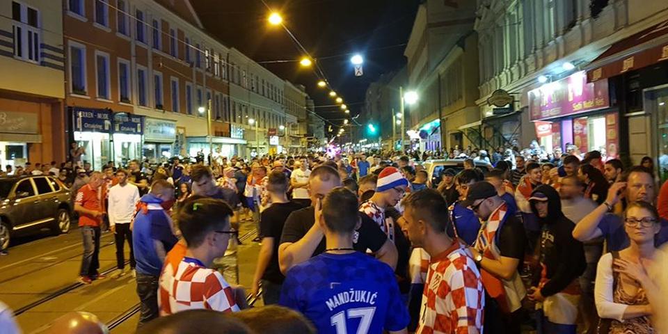 Croat Ottakring