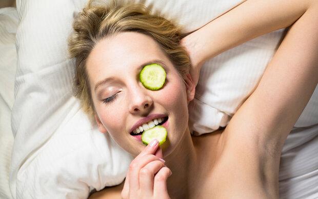 5 Beauty-Tipps, die (fast) nichts kosten