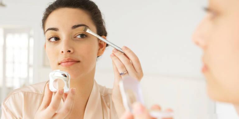 5 Beauty-Fehler, die man vermeiden sollte