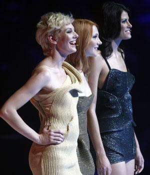 5 Alisar Hanna Laura Germany's Next Topmodel