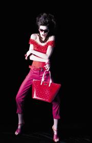 5 Fashion-Statement: Rot!