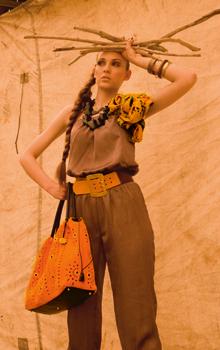 5 Hippie Ethno Style Mode