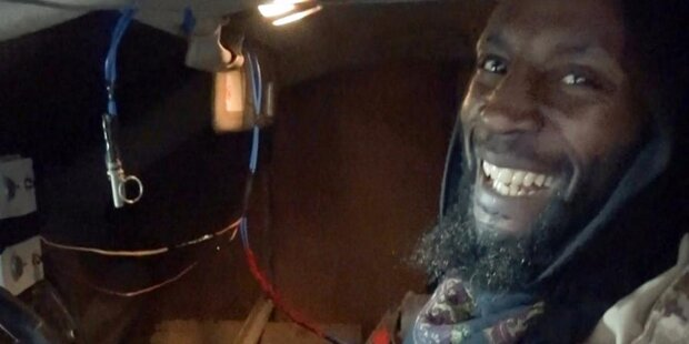 Nach Guantanamo: Brite sprengte sich für ISIS in die Luft