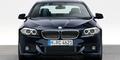 Das M Paket steht dem neuen 5er sehr gut. Bild: BMW AG