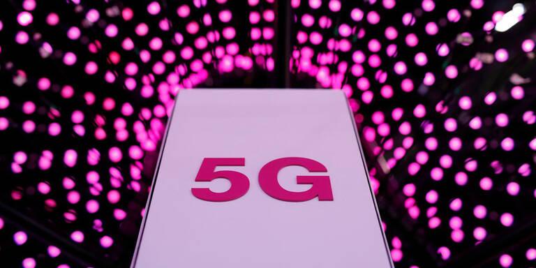 Weltgrößter 5G-Auftrag geht an Nokia