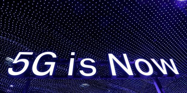 5G als neuer Stern am Mobilfunk-Himmel