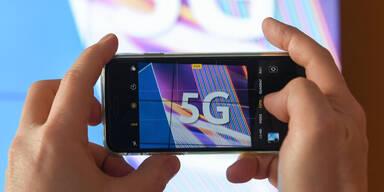 5G-Netz von A1 erreicht bereits 3,8 Mio. Österreicher