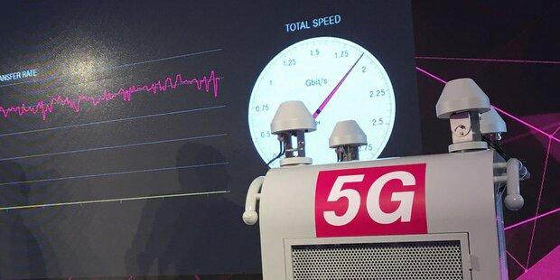 5G wird alles in den Schatten stellen