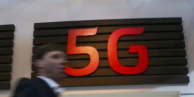 5G-Netz: Österreich braucht 10.000 neue Antennen