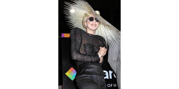 Gaga zaubert neuen Style