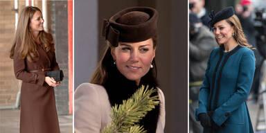 Kate und ihr Stil-Geheimnis