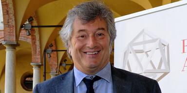 Der italienische Mode-Unternehmer Vittorio Missoni wurde tot geborgen