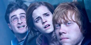 """Harry Potter""- Spinoff schon 2016 im Kino?"