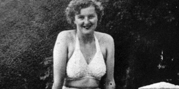 Eva Braun Geburtsdatum