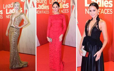 Die Top-Roben der Leading Ladies Awards