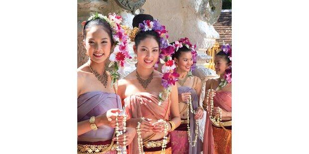 Preiswertes Thailand