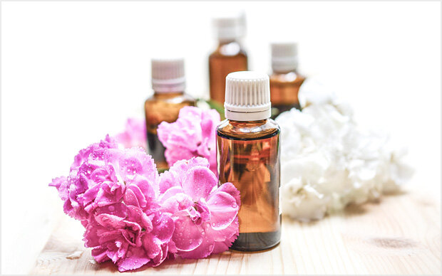 Ätherische Öle: Balsam für Körper, Geist & Seele