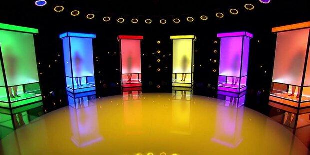 Grünen-Politiker zeigt sich nackt in TV-Show