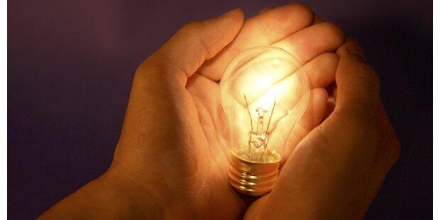 Steirische Gemeinde wird Glühbirnen-frei