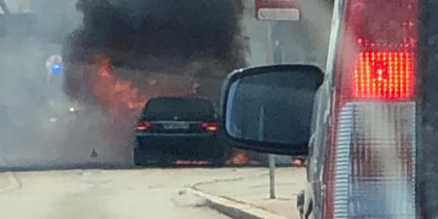 Auto Brand Brünner Straße