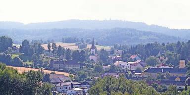 Großpertholz