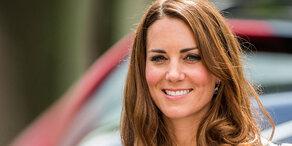 Kleiner Prinz: Herzogin Kate bringt Jungen zur Welt
