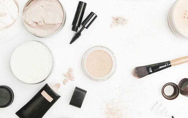 Make-up hat ein Ablaufdatum
