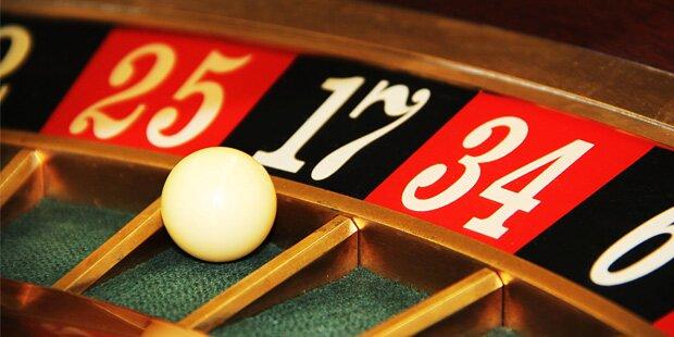 Die Geschichte des (Online-) Glücksspiels