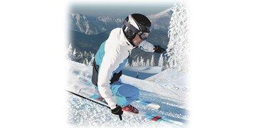 Tageskarten für das Skigebiet Stuhleck!