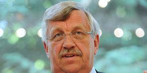 Fall Lübcke: Verdächtiger war in NPD aktiv