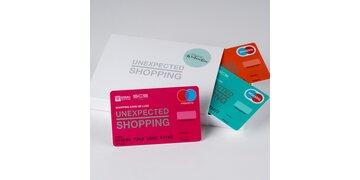 SCS Shopping Card gewinnen!