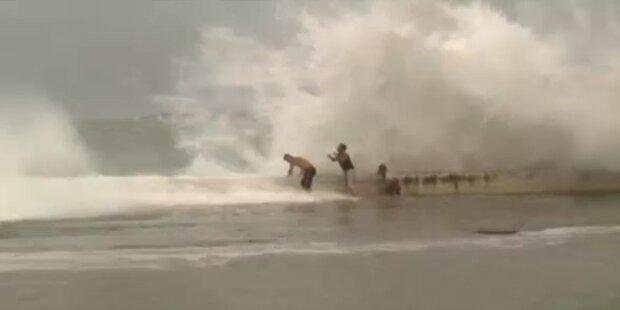 Der Hurrikan-Fluch der Republikaner