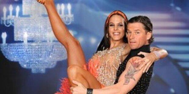 Frenkie Schinkels & Roswitha Wieland tanzen Cha-Cha-Cha