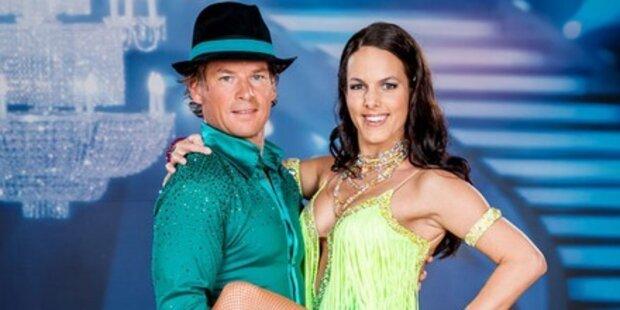 Frenkie Schinkels & Roswitha Wieland tanzen Jive