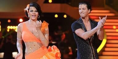 Eva Maria Marold & Thomas Kraml tanzen Mambo