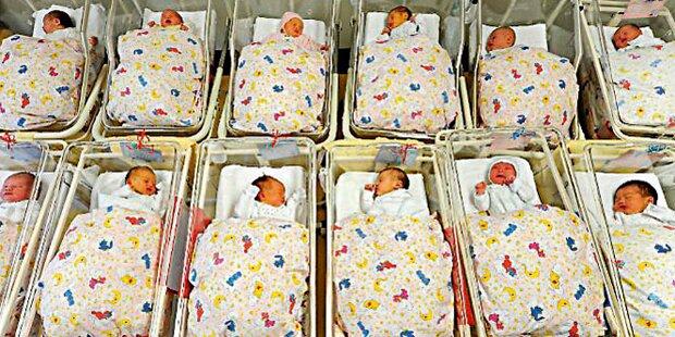 Staatsanwalt ermittelt auf der Baby-Station