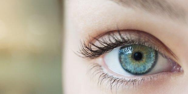 Die Augengrippe auf dem Vormarsch