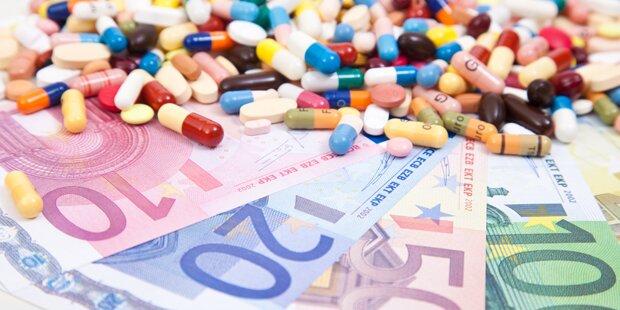 Chronische Krankheiten kosten 115 Mrd. in EU