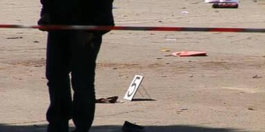 Bombenattentat in italienischer Hafenstadt