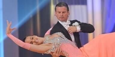 Frenkie Schinkels & Wieland tanzt einen Langsamen Walzer